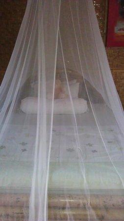 Villa Casa Mio: Bed 1