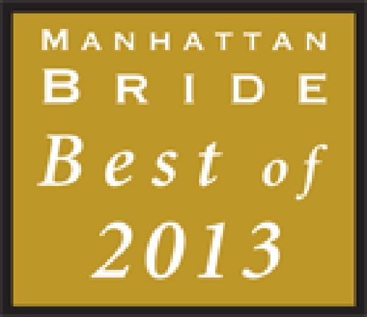 The Wilshire Grand Hotel: Best of Manhattan Bride