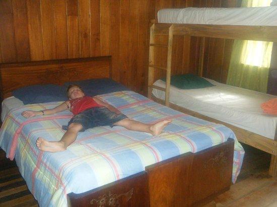 Hostal Elvita : Room 1
