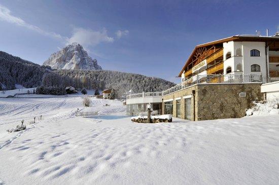Granvara Relais & Spa Hotel: Saslong II