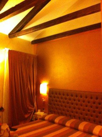 Hotel Savoia & Jolanda: Habitación 309
