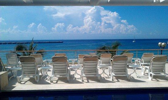 卡薩墨西哥科蘇梅爾飯店照片