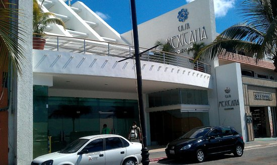 Casa Mexicana Cozumel: 4