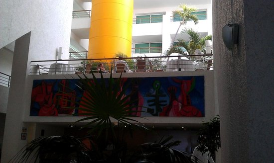 Casa Mexicana Cozumel: 9