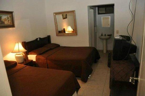 Hotel Casa de Espana: Habitaciones