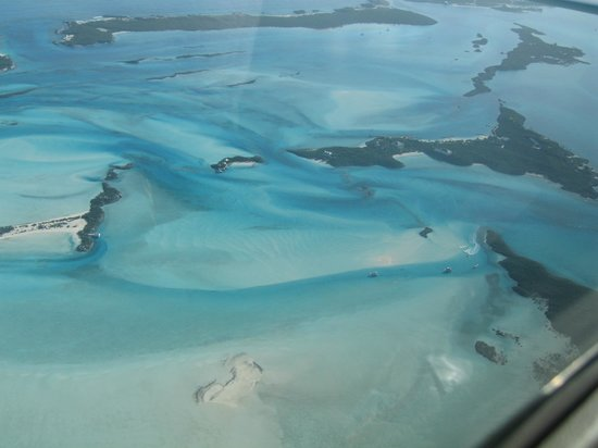Staniel Cay Yacht Club: The Exuma Islands