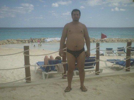 Gran Caribe Resort : Gran Caribe Real Cancun Mexico