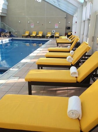 Bushkill Inn & Conference Center:                   pool