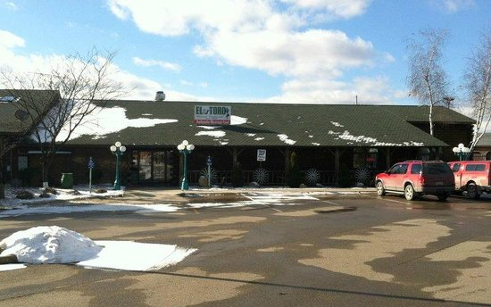 Cranberry Township, PA: The restaurant itself.