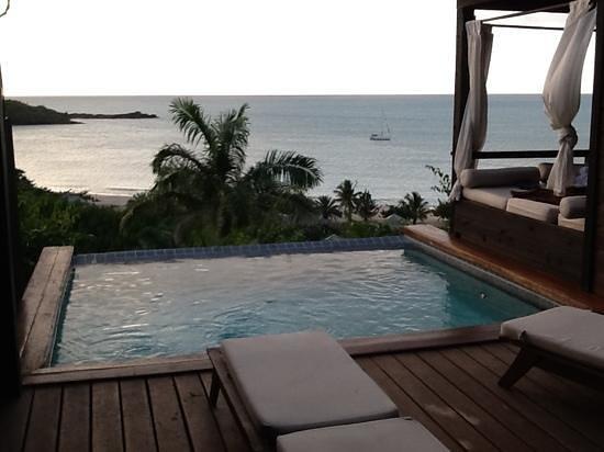 Hermitage Bay: Suite 34
