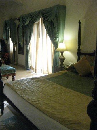 Casa Severina :                   Bedroom