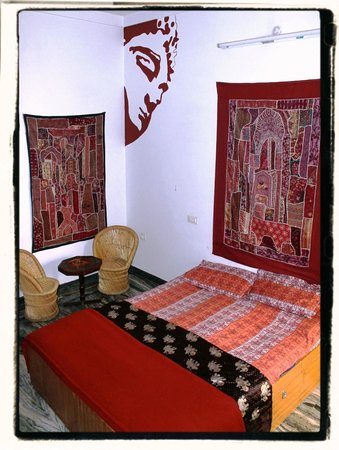 Chandra Niwas Homestay: standard room