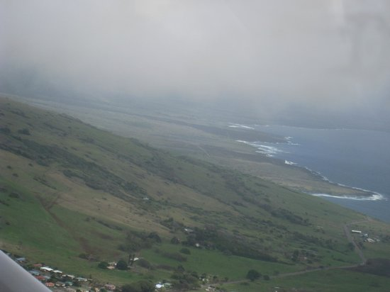 Iolani Air Tour Co.:                   Aerial Views of Hawaii 1-1-13