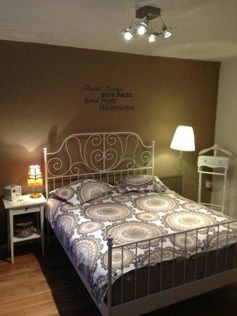bed and breakfast l 39 anders bewertungen fotos preisvergleich haarlem niederlande tripadvisor. Black Bedroom Furniture Sets. Home Design Ideas