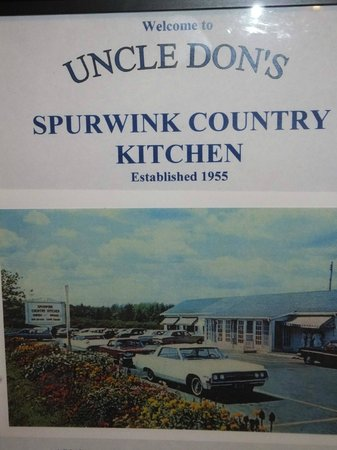 Spurwink Country Kitchen