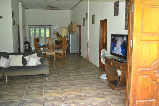 Woodlawn Villas: séjour