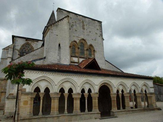 Eglise Saint Amand