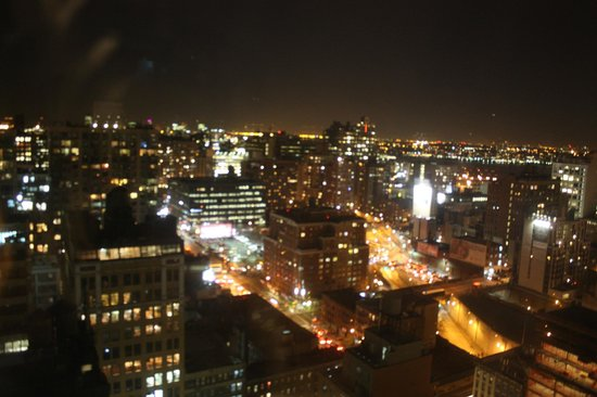 Hotel candlewood suites new york city times square