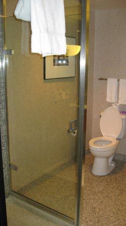 Le Meridien San Francisco: Bathroom