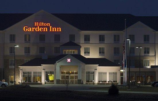 Hilton Garden Inn Cedar Falls hotel