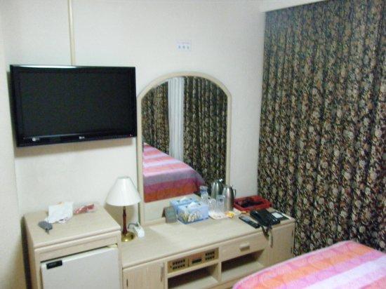 Brown Hotel Seoul: ベッドルーム