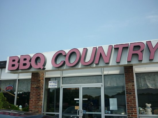 BBQ Country