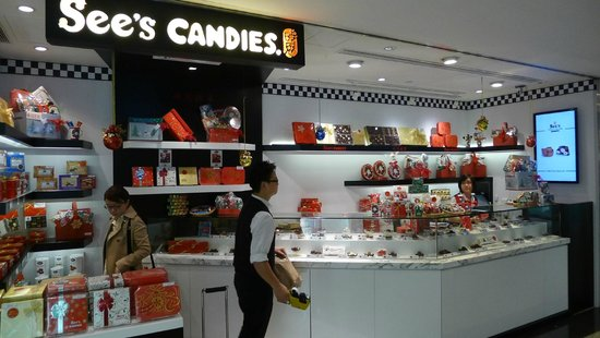 see s candies landmark hk island picture of see s candies