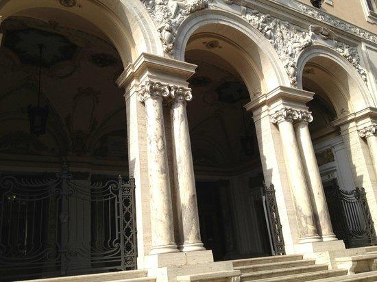 Reserver Visite Villa Borghese