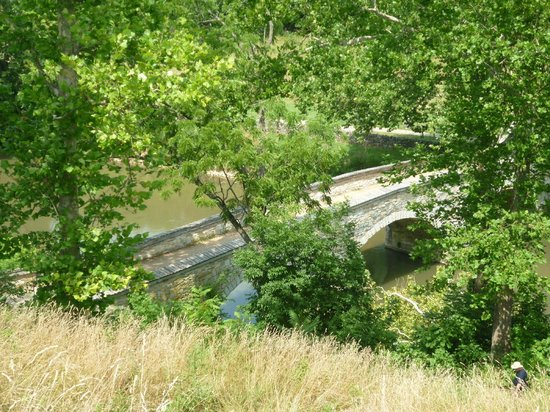 Antietam National Battlefield: Burnside Bridge