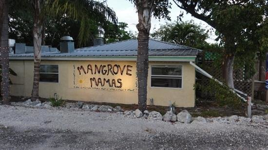 Mangrove Mama's: Little has changed in twenty years.