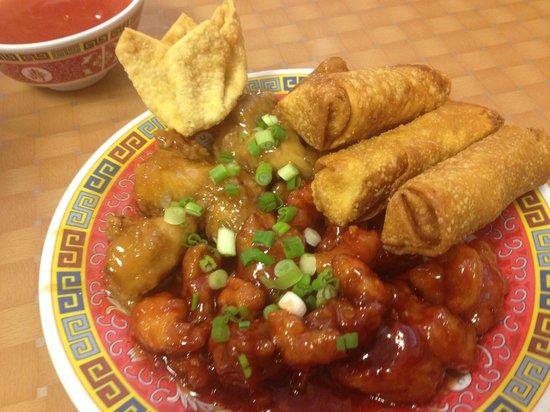 Chili-Corn Crusted Chicken Nuggets with Avocado Yogurt Dip ... |Chinese Corn Nuggets