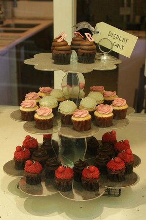 Little Cupcakes: assortment for all occasions