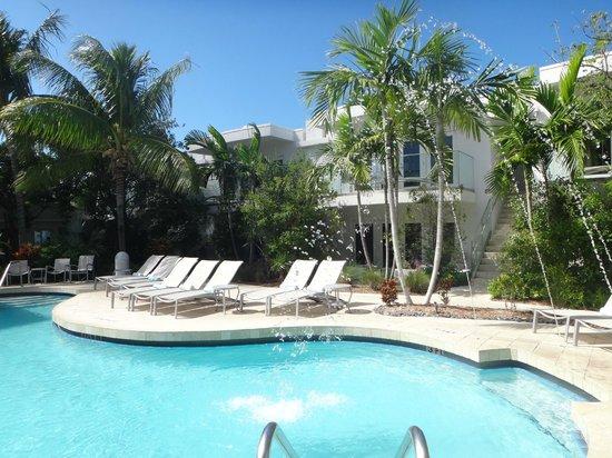 Santa Maria Suites: Pool