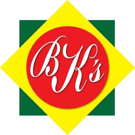 BK's Steak House & Grill: BK's Logo