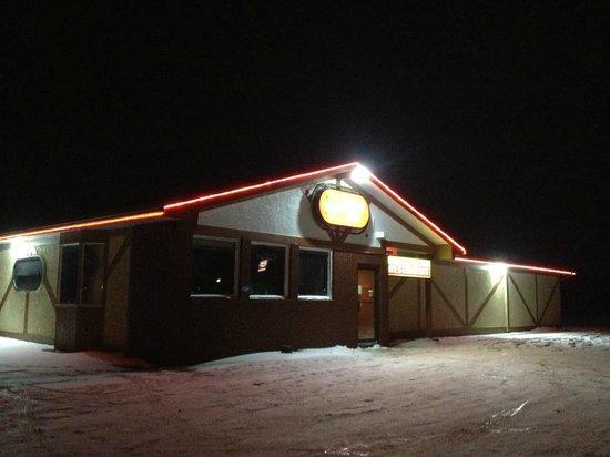 BK's Steak House & Grill: BK's Restaurant