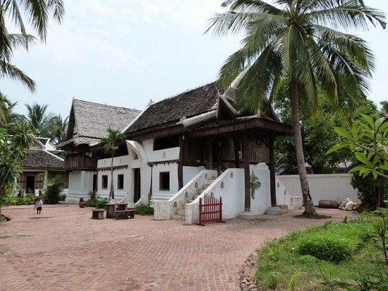 Artisans du Mekong: Main House