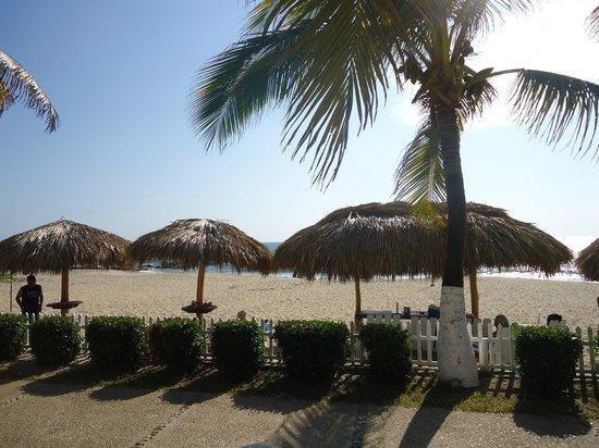 Hotel Suites Villasol: lugar ideal para descansar el el club del hotel