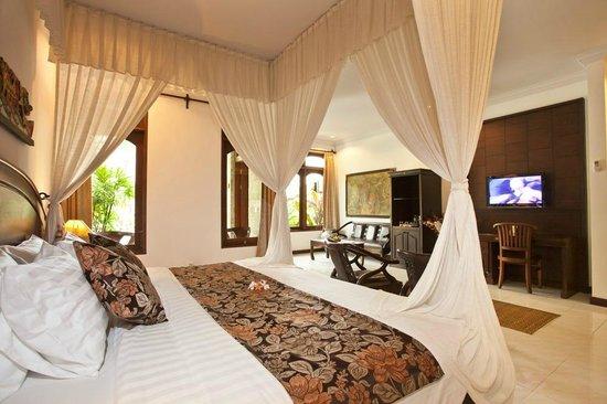 Tamukami Hotel: Tamukami Suite
