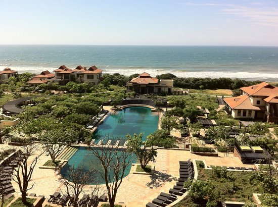 Fairmont Zimbali Resort 사진