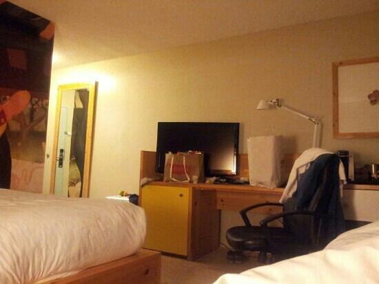 베스트 웨스턴 호텔 토모 사진