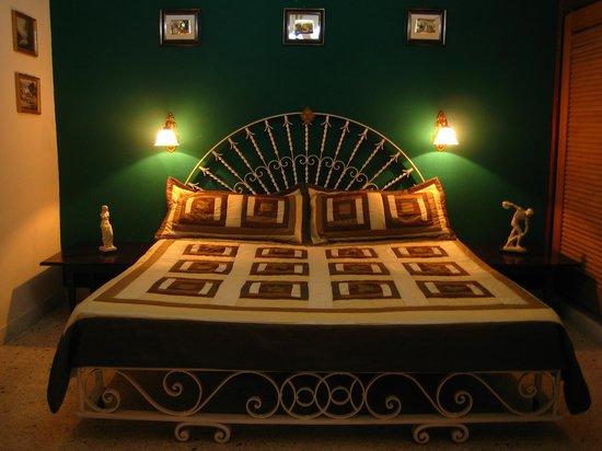 Hostal OCM Versalles: Room