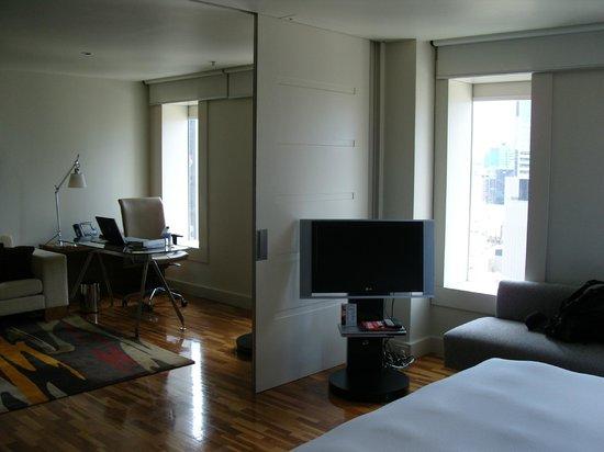 Hilton Sydney: Relaxation Suite