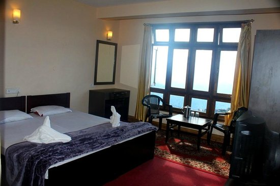 Hotel Sanderling: Room