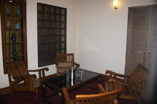 Hotel Sanderling: suite