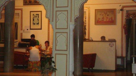 Krishna Palace 사진