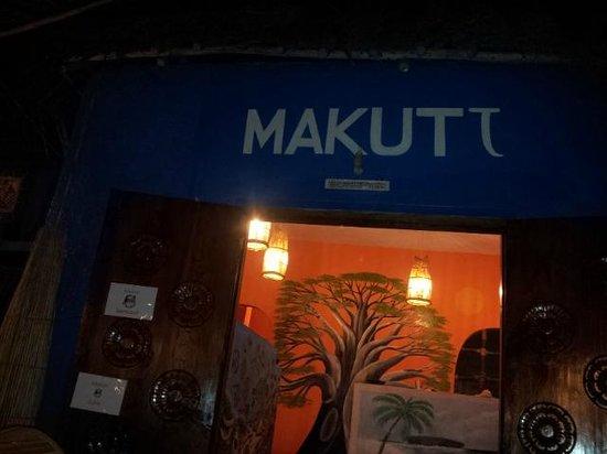 Makuti Ristorante Pizzeria: Makuti
