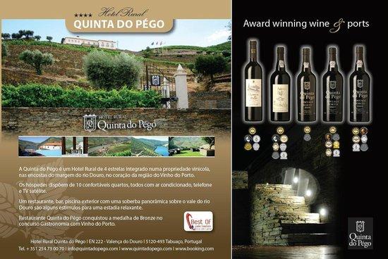 Quinta do Pego: Info