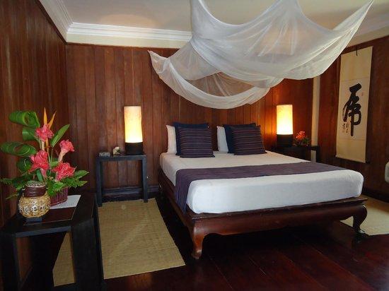 Mekong Estate: Bambou Suite 3 bedroom