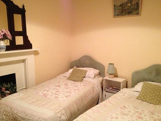 Rockville House B&B:                   one of the bedrooms                 