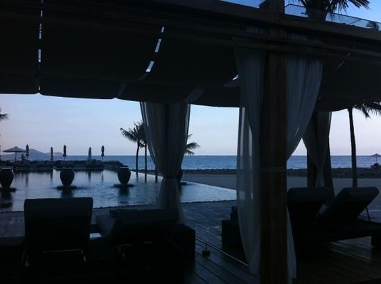 Mia Resort Nha Trang:                   lovely